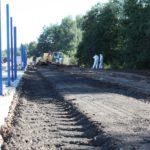 Cemento įterpimas į kelio pagrindą, KTD Group