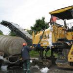 Roadbond įterpimas, grunto stabilizavimas, KTD Group