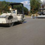 Voluojamo betono kelias, KTD Group