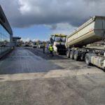 Aikštelės asfalto liejimas, KTD Group