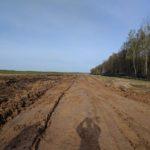 Stabilizuotas pagrindas Karmėlavos oro uoste, KTD Group