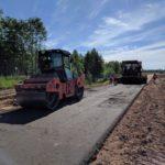 Karmėlavos oro uosto kelio tiesimo darbai, KTD Group