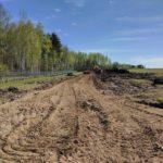 Karmėlavos oro uosto kelio įrengimas, KTD Group
